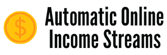 Automatic Online Income Streams